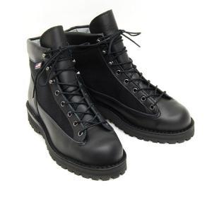 DANNER / ダナー DANNER LIGHT GORE-TEX BLACK ダナーライト ゴアテックス クライミング ブーツ ブラック 送料無料|americanrushstore
