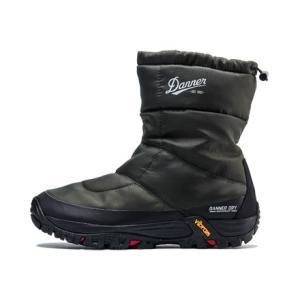 ダナー フレッド スノーブーツ カーキ メンズ レディース 3Mシンサレート 防水 アウトドア キャンプ ブーツ スニーカー 靴 DANNER FREDDO B200 KHAKI 送料無料|americanrushstore