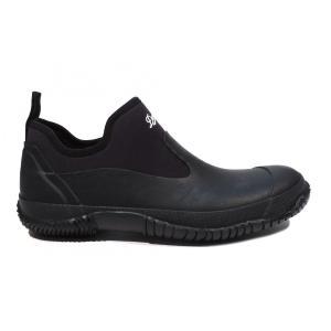 ダナー ラップトップ モック 2 ブラック 黒 メンズ レディース ネオプレーン アウトドア キャンプ シューズ スニーカー 靴 DANNER WRAPTOP MOC 2 BLACK americanrushstore
