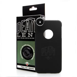 DEATH LENS / デスレンズ IPHONE 6PLUS用 WIDE ANGLE LENS カメラレンズ americanrushstore