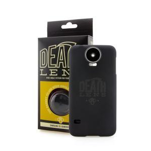 セール価格!! 30%OFF!! DEATH LENS / デスレンズ SAMSUNG GALAXY S5用 WIDE ANGLE LENS カメラレンズ americanrushstore