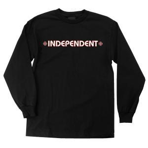 ■商品説明  老舗トラックカンパニー『INDEPENDENT』のユースサイズのロンTです。  ■素材...