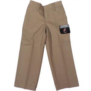ディッキーズ ボーイズ ワークパンツ デザート サンド キッズ ユース 子供服 US企画 DICKIES BOY'S FLAT FRONT PANTS CLASSIC FIT DS|americanrushstore