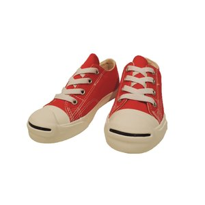 CONVERSE / コンバース KIDS JACK PURCELL MA SLIP キッズ ジャックパーセル 子供服 RED レッド|americanrushstore