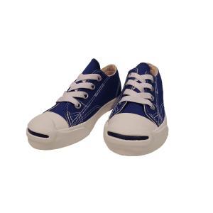 CONVERSE / コンバース KIDS JACK PURCELL MA SLIP キッズ ジャックパーセル 子供服 BLUE ブルー|americanrushstore