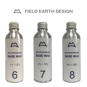 FIELD EARTH DESIGN HIGH PERFORMANCE WAX LIQUID BAS...