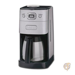 DGB-650BC Grind & Brew Thermal 10-Cup Automati...