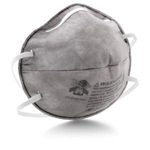 3エム 保護マスク 3M 051138543582 微粒子 感染症 風邪予防 ほこり 煙 20個 3...