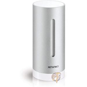 ネタトモ Netatmo ウェザー ステーション アディッショナル モジュール インドア 室内 並行...