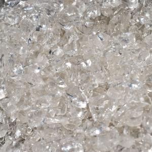 ヒマラヤ 希少 クル産 水晶 ヒーリング 浄化 さざれ石 300g