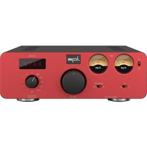 SPL Director Mk2 Red【予約商品】|amgroup