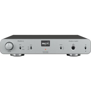 SPL Phonitor se Silver【予約商品】|amgroup