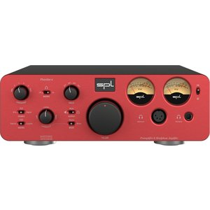 SPL Phonitor x With DAC768xs Red【予約商品】|amgroup