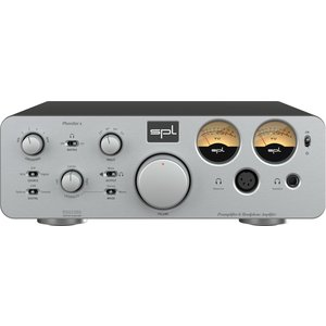 SPL Phonitor x With DAC768xs Silver【予約商品】|amgroup