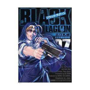 BLACK  LAGOON  10の商品画像|ナビ