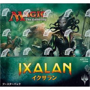 マジック:ザ・ギャザリング 日本語版 イクサラン...の商品画像