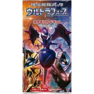 ポケモンカードゲーム サン&ムーン 強化拡張パック ウルトラ...