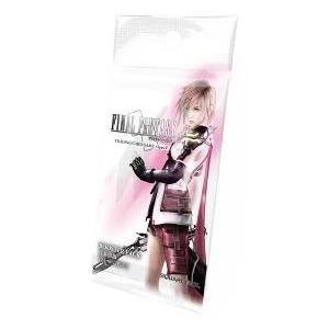 ファイナルファンタジー トレーディングカードゲーム FF-TCG Opus V ブースターパック日本語版 36パック入りBOX[ホビージャパン]《03月予約》|amiami