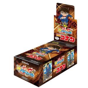 神バディファイト アルティメットブースタークロス第1弾 「名探偵コナン」 10パック入りBOX[ブシロード]《04月予約》
