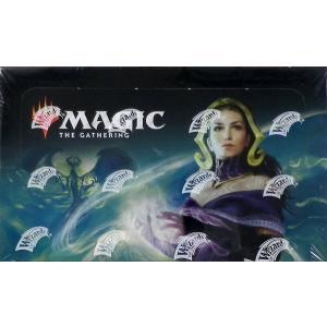 マジック:ザ・ギャザリング 灯争大戦 ブースターパック 日本語版 36パック入りBOX[Wizards of the Coast]《05月予約》