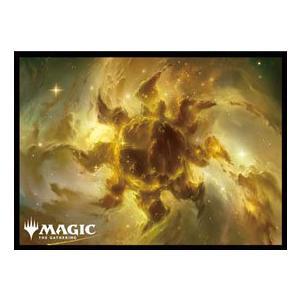 マジック:ザ・ギャザリング プレイヤーズカードスリーブ ニクス土地≪平地≫(MTGS-151) パック[エンスカイ]《04月予約》|amiami