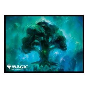 マジック:ザ・ギャザリング プレイヤーズカードスリーブ ニクス土地≪森≫(MTGS-155) パック[エンスカイ]《04月予約》|amiami