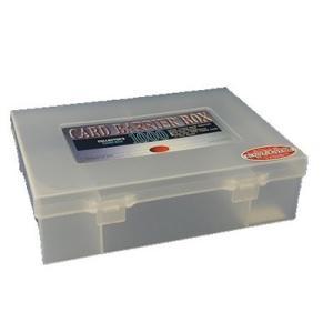 カードボックス1000[KMC]《発売済・在庫品》の商品画像