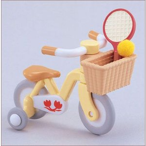 シルバニアファミリー 家具 自転車(こども用)[エポック]《発売済・在庫品》|amiami