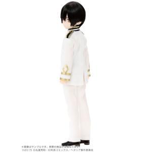 アスタリスクコレクションシリーズ No.004 ヘタリア The World Twinkle 日本 1/6 完成品ドール[アゾン]《在庫切れ》|amiami|04