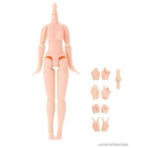 ピコニーモMボディ 関節強化版 肌色[アゾン]《発売済・在庫品》|amiami