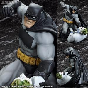 バットマン: ダークナイト・リターンズ