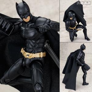 マフェックス No.002 バットマン アクションフィギュア[メディコム・トイ]《在庫切れ》|amiami
