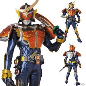 リアルアクションヒーローズ No.723 RAH GENESIS 仮面ライダー鎧武 オレンジアームズ...