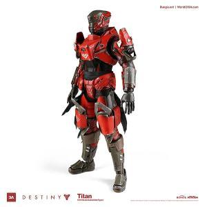 DESTINY(デスティニー) Titan(タイタン) 1/6 可動フィギュア[スリー・エー]【送料無料】《取り寄せ※暫定》|amiami