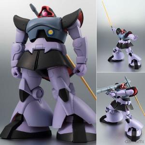 ROBOT魂 〈SIDE MS〉 MS-09 ドム ver. A.N.I.M.E. 『機動戦士ガンダム』[バンダイ]《発売済・在庫品》|amiami