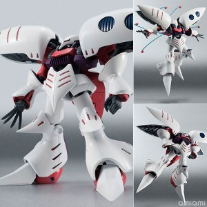 ROBOT魂 〈SIDE MS〉 キュベレイ 『機動戦士Zガンダム』[バンダイ]《発売済・在庫品》|amiami