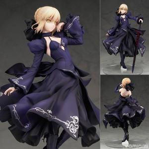 Fate/Grand Order セイバー/アルトリア・ペンドラゴン[オルタ] ドレスVer. 1/7 完成品フィギュア(再販)[アルター]《06月予約》