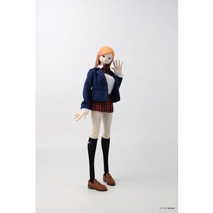 Isobelle Pascha X Otome no Teikoku MIYOSHI イゾベル パスハ×オトメの帝国 美好  THE WORLD OF ISOBELLE PASCHA 1/6フィギュア threeA