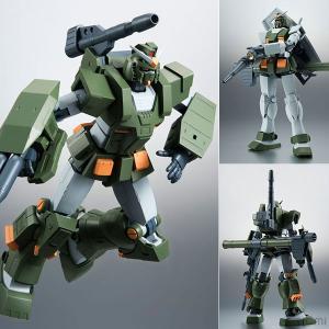 ROBOT魂 〈SIDE MS〉FA-78-1フルアーマーガンダム ver.A.N.I.M.E. 『機動戦士ガンダム』[バンダイ]《発売済・在庫品》|amiami