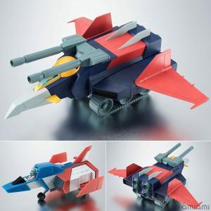 ROBOT魂 〈SIDE MS〉 Gファイター ver. A.N.I.M.E. 『機動戦士ガンダム』[バンダイ]《発売済・在庫品》|amiami