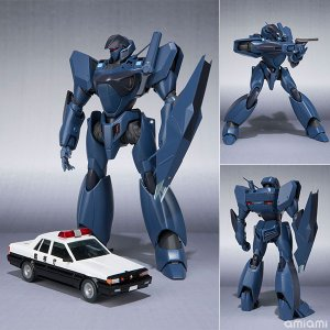 ROBOT魂〈SIDE LABOR〉 サターン 『機動警察パトレイバー ON TELEVISION』[バンダイ]《発売済・在庫品》|amiami