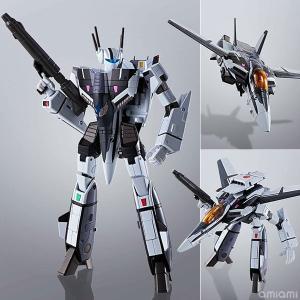 (箱破損特価新品)HI-METAL R VF-1S バルキリー(マクロス35周年記念メッサーカラーVer.)『超時空要塞マクロス』[バンダイ]《発売済・在庫品》|amiami