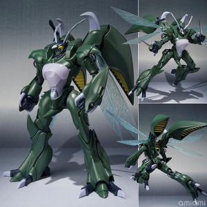 ROBOT魂 〈SIDE AB〉 ライネック 『聖戦士ダンバイン』[バンダイ]《発売済・在庫品》|amiami