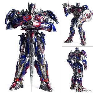 transformers the last knight optimus prime トランスフォーマー