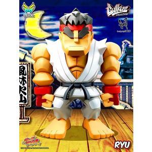STREET FIGHTER RYU (ストリートファイター リュウ) 完成品フィギュア[Big Boys Toys]《発売済・在庫品》 amiami
