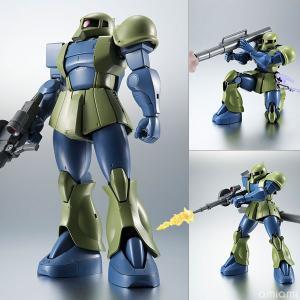 ROBOT魂 〈SIDE MS〉 MS-05 旧ザク ver. A.N.I.M.E. 『機動戦士ガンダム』[バンダイ]《01月予約》|amiami