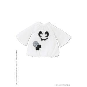 ピコニーモ用 1/12 ピコDキャンディおばけワンピ ブラック×グレー (ドール用)[アゾン]《09月予約》|amiami