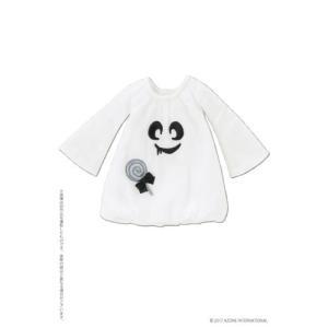 ピュアニーモ用 PNSキャンディおばけワンピ ブラック×グレー (ドール用)[アゾン]《09月予約》|amiami