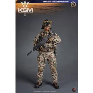 1/6 KSM(Kommando Spezialkrafte Marine)[Soldier Story]【送料無料】《06月仮予約》|amiami