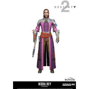 Destiny デスティニー2/ イコラ・レイ 7インチ アクションフィギュア[マクファーレントイズ]《発売済・在庫品》|amiami